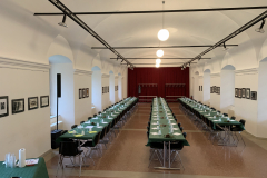 Sala ex-convento