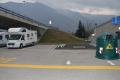 Area sosta di Bellinzona 2011