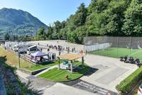 Area camper Lugano
