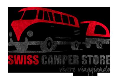 Swiss Camper Store