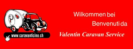 Caravan Service, Cadenazzo