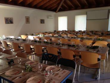 Assemblea 2019 ex-convento Agostiniane a Monte Carasso