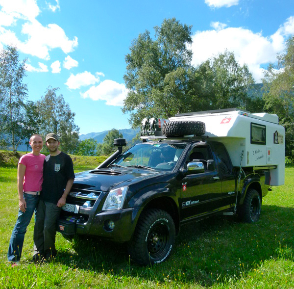 Sud & nord America, blog di viaggio
