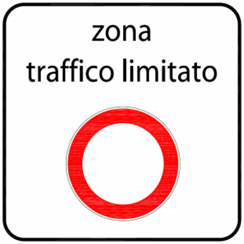 Zone a traffico limitato in Italia