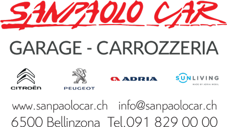 San Paolo Car Bellinzona